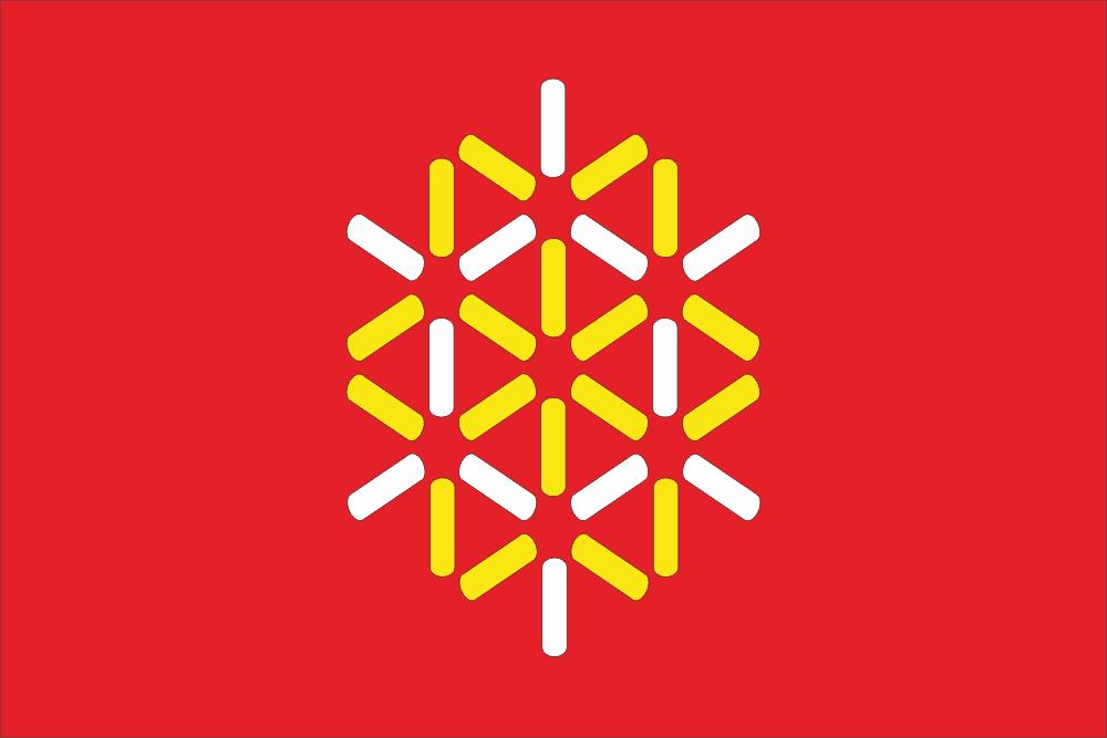 languedoc drapeau