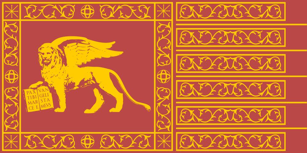 [√] Serenissima Repubblica di Venezia VENICE_2